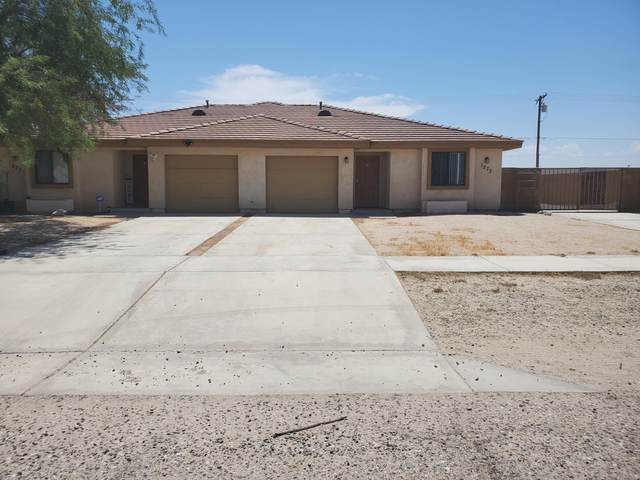1273 Court Avenue, Thermal, CA 92274 (MLS #219047759) :: The John Jay Group - Bennion Deville Homes