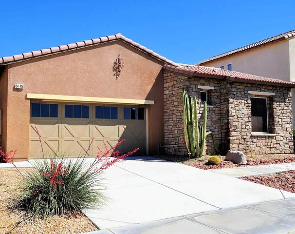 84116 Canzone Drive, Indio, CA 92203 (MLS #219047791) :: The Jelmberg Team
