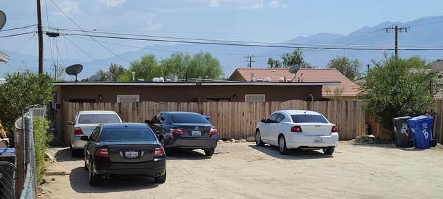 66451 Cahuilla A & B Avenue, Desert Hot Springs, CA 92240 (MLS #219047798) :: The Sandi Phillips Team