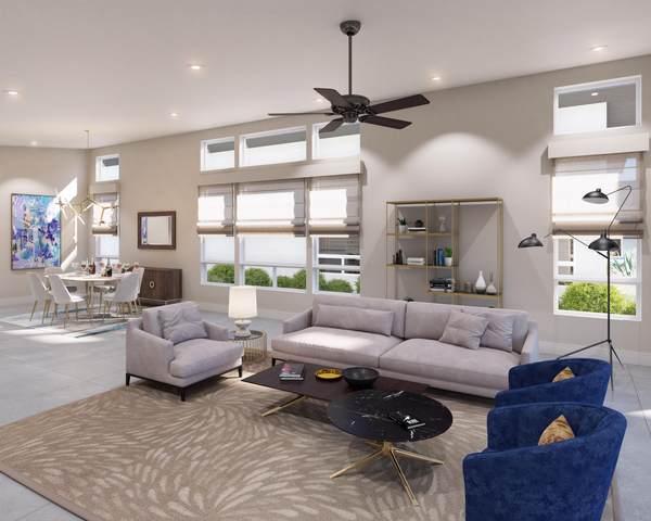 77466 Blackfoot Drive, Indian Wells, CA 92210 (MLS #219047799) :: The John Jay Group - Bennion Deville Homes