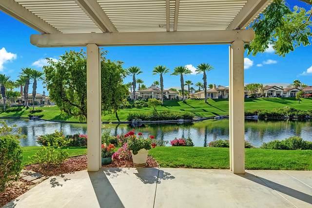 537 Falcon View Circle, Palm Desert, CA 92211 (MLS #219047808) :: The John Jay Group - Bennion Deville Homes