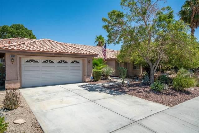 43850 Venice Drive, La Quinta, CA 92253 (MLS #219047819) :: Brad Schmett Real Estate Group