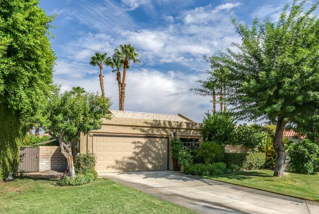 59 San Simeon Court, Rancho Mirage, CA 92270 (MLS #219047821) :: Zwemmer Realty Group