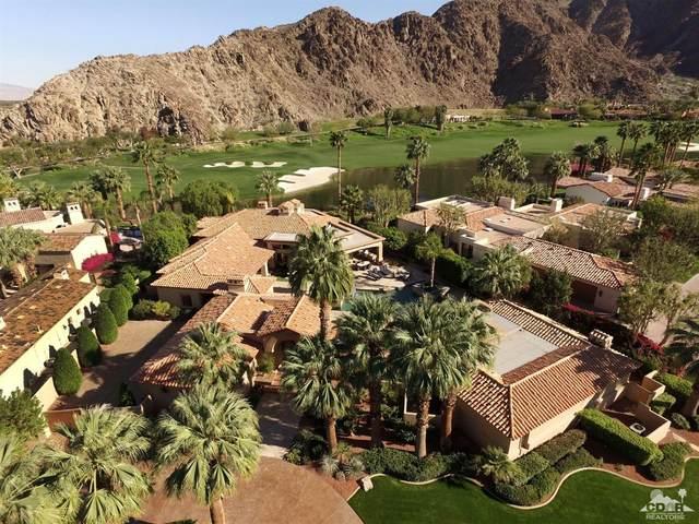 78563 Peerless Place, La Quinta, CA 92253 (MLS #219047832) :: Brad Schmett Real Estate Group