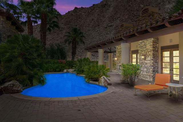 77220 Loma Vista Vista, La Quinta, CA 92253 (MLS #219047855) :: Mark Wise | Bennion Deville Homes