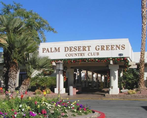39226 Manzanita Drive, Palm Desert, CA 92260 (MLS #219047872) :: The Sandi Phillips Team