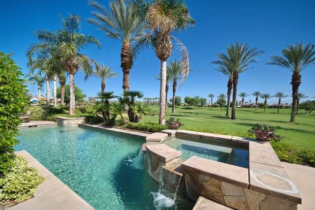 76224 Via Chianti, Indian Wells, CA 92210 (MLS #219047893) :: Desert Area Homes For Sale