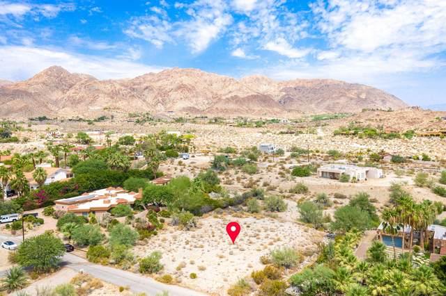 71820 Jaguar Way, Palm Desert, CA 92260 (MLS #219047901) :: The John Jay Group - Bennion Deville Homes