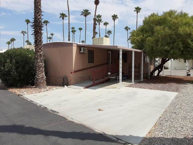 111 Coyote, Cathedral City, CA 92234 (MLS #219047919) :: The Sandi Phillips Team