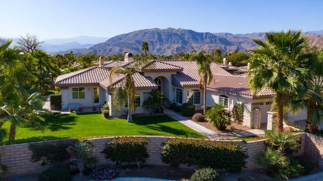 8 Varsity Circle, Rancho Mirage, CA 92270 (MLS #219047932) :: The Sandi Phillips Team
