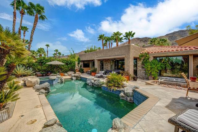 9 Alta Vista Drive, Rancho Mirage, CA 92270 (MLS #219047960) :: Brad Schmett Real Estate Group