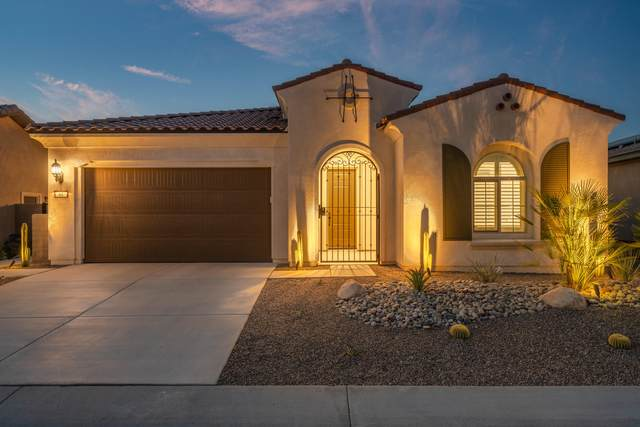 64 Cabernet, Rancho Mirage, CA 92270 (MLS #219047973) :: Zwemmer Realty Group