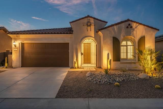 64 Cabernet, Rancho Mirage, CA 92270 (MLS #219047973) :: The Sandi Phillips Team
