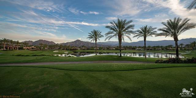 43231 Via Siena, Indian Wells, CA 92210 (MLS #219047998) :: Desert Area Homes For Sale
