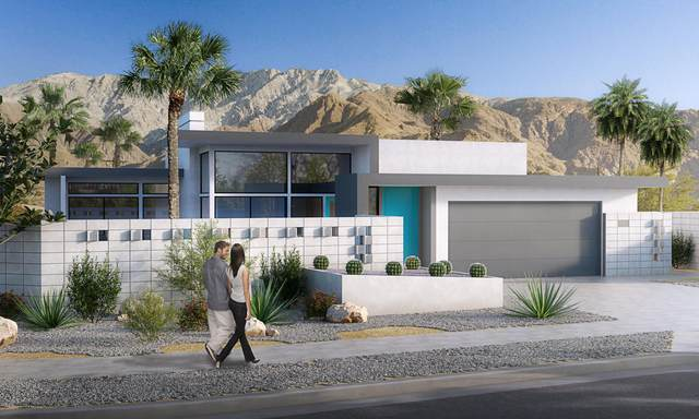550 W Sepulveda Road, Palm Springs, CA 92262 (MLS #219048005) :: The Jelmberg Team