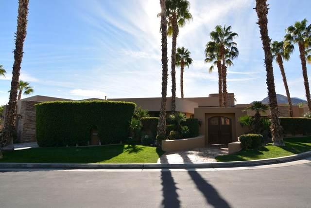 50480 Orchard Lane, La Quinta, CA 92253 (MLS #219048032) :: The John Jay Group - Bennion Deville Homes