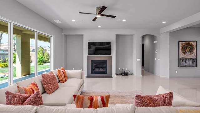 78951 Yorkville, Bermuda Dunes, CA 92203 (MLS #219048048) :: The John Jay Group - Bennion Deville Homes