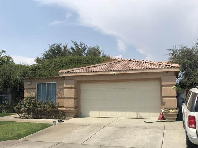83304 Mango Walk, Indio, CA 92201 (MLS #219048054) :: The John Jay Group - Bennion Deville Homes