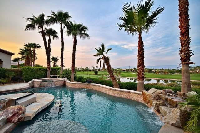 81540 Carboneras, La Quinta, CA 92253 (MLS #219048088) :: The John Jay Group - Bennion Deville Homes