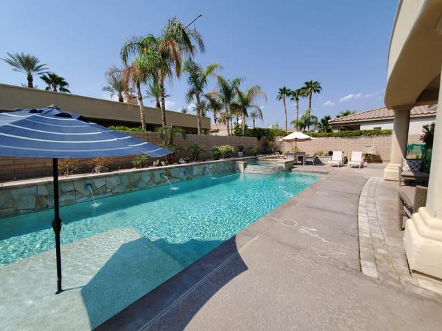 76243 Via Fiore, Indian Wells, CA 92210 (MLS #219048091) :: Mark Wise | Bennion Deville Homes