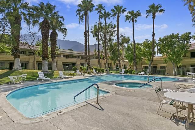 2820 N Arcadia Court, Palm Springs, CA 92262 (MLS #219048094) :: The Sandi Phillips Team