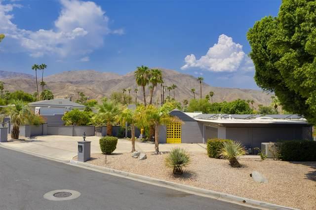 73040 Shadow Mountain Drive, Palm Desert, CA 92260 (MLS #219048095) :: Brad Schmett Real Estate Group