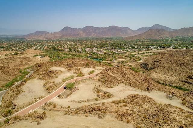 Lot 4 Nighthawk Estates, Palm Desert, CA 92260 (MLS #219048106) :: The John Jay Group - Bennion Deville Homes