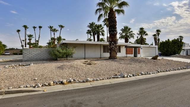 750 E Alexander Way, Palm Springs, CA 92262 (MLS #219048117) :: The Sandi Phillips Team