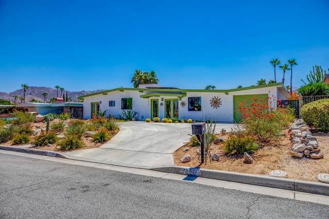 73527 Silver Moon Trail, Palm Desert, CA 92260 (MLS #219048147) :: Brad Schmett Real Estate Group