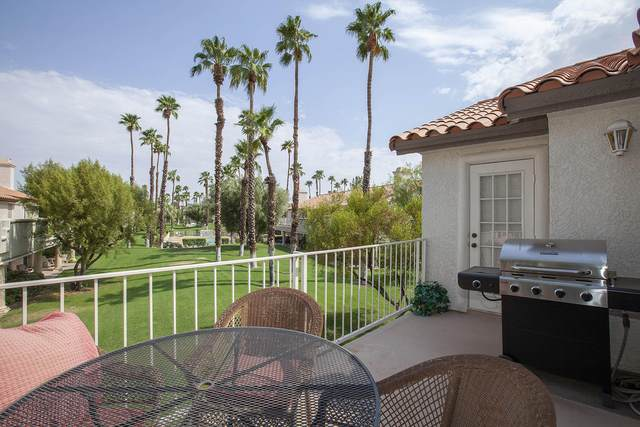 756 Montana Vista Drive, Palm Desert, CA 92211 (MLS #219048157) :: The John Jay Group - Bennion Deville Homes