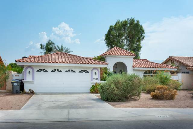 77547 Michigan Drive, Palm Desert, CA 92211 (MLS #219048159) :: Desert Area Homes For Sale