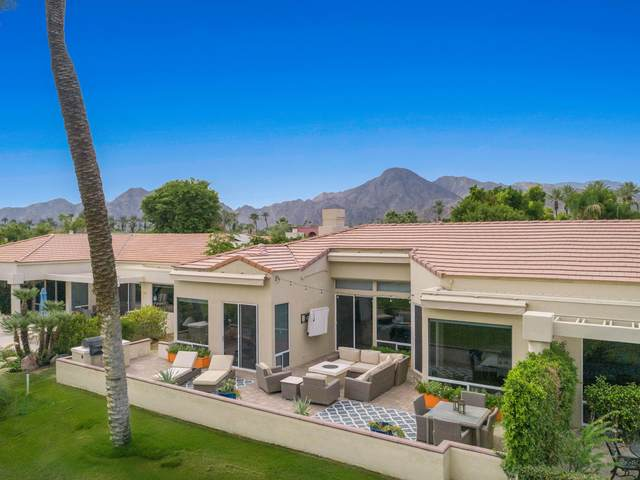 75190 Inverness Drive, Indian Wells, CA 92210 (MLS #219048185) :: Zwemmer Realty Group