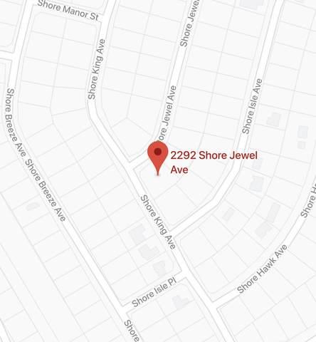 2292 Shore Jewel Avenue, Salton City, CA 92275 (MLS #219048188) :: Mark Wise | Bennion Deville Homes