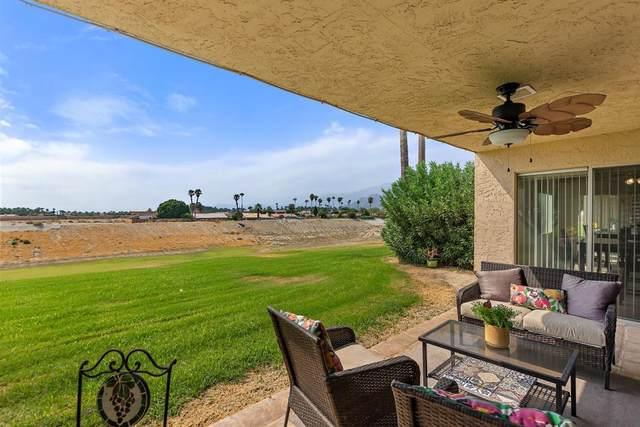 80137 Palm Circle, La Quinta, CA 92253 (MLS #219048207) :: The John Jay Group - Bennion Deville Homes