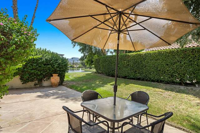 409 Forest Hills Drive, Rancho Mirage, CA 92270 (MLS #219048213) :: Desert Area Homes For Sale