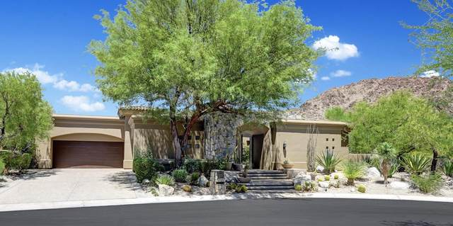 74382 Desert Bajada Trail, Indian Wells, CA 92210 (MLS #219048232) :: The Jelmberg Team