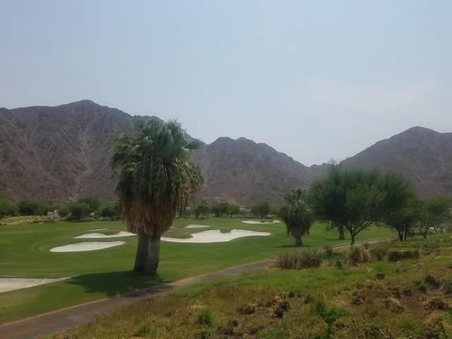 53060 Del Gato Drive, La Quinta, CA 92253 (MLS #219048243) :: The John Jay Group - Bennion Deville Homes