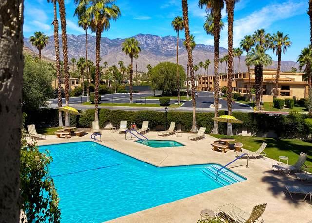 2700 Golf Club Drive, Palm Springs, CA 92264 (MLS #219048273) :: The John Jay Group - Bennion Deville Homes