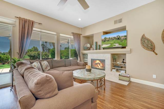 114 Kavenish Drive, Rancho Mirage, CA 92270 (MLS #219048292) :: The John Jay Group - Bennion Deville Homes