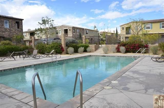 2286 Via Alba, Palm Desert, CA 92260 (MLS #219048301) :: The John Jay Group - Bennion Deville Homes