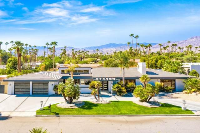 73311 Ironwood Street, Palm Desert, CA 92260 (MLS #219048335) :: Brad Schmett Real Estate Group