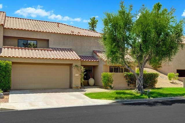 78135 Calle Norte, La Quinta, CA 92253 (MLS #219048339) :: The John Jay Group - Bennion Deville Homes