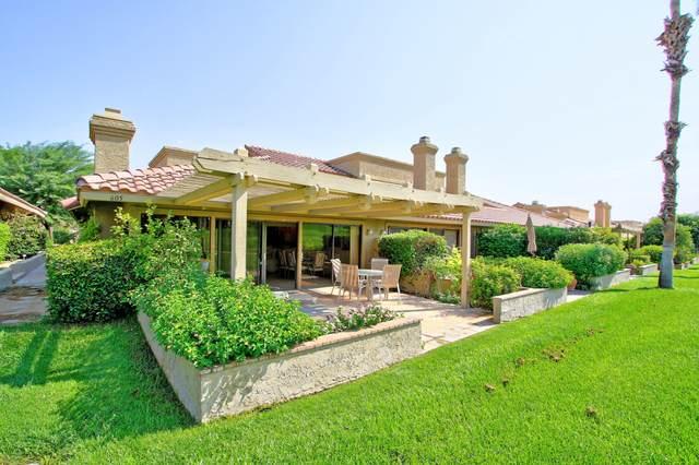 77605 Woodhaven Drive, Palm Desert, CA 92211 (MLS #219048346) :: The John Jay Group - Bennion Deville Homes