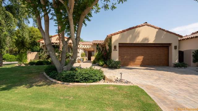 79990 Fresa, La Quinta, CA 92253 (MLS #219048373) :: The John Jay Group - Bennion Deville Homes