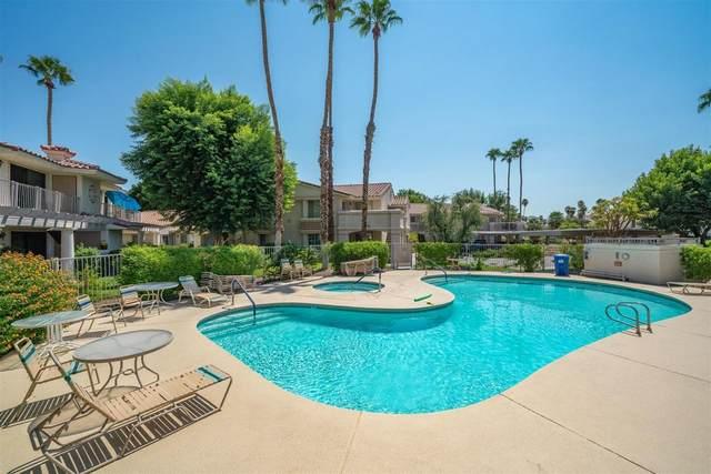 2001 E Camino Parocela, Palm Springs, CA 92264 (MLS #219048377) :: The John Jay Group - Bennion Deville Homes