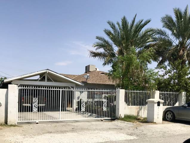 81406 Date Palm Avenue, Indio, CA 92201 (MLS #219048383) :: The Jelmberg Team