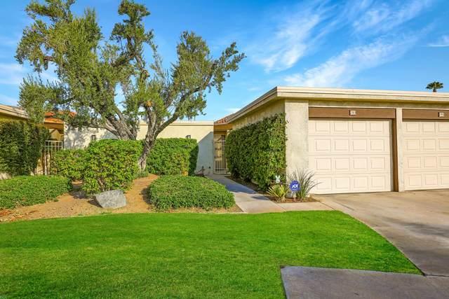 785 N Via Acapulco, Palm Springs, CA 92262 (MLS #219048402) :: Zwemmer Realty Group