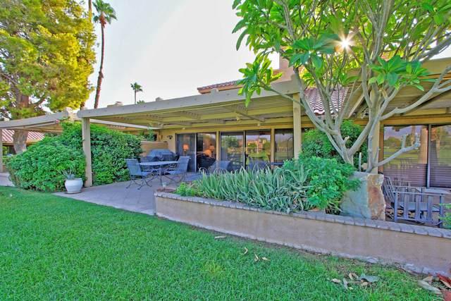 41117 Woodhaven Drive, Palm Desert, CA 92211 (MLS #219048411) :: The John Jay Group - Bennion Deville Homes