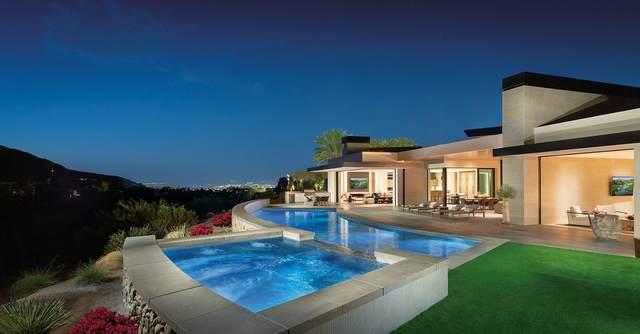 867 Rock River, Palm Desert, CA 92260 (MLS #219048428) :: Desert Area Homes For Sale