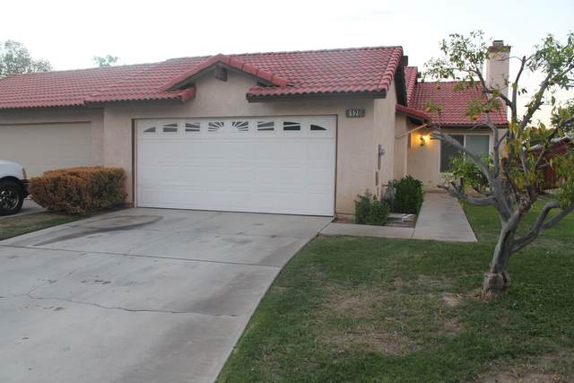 81208 Pindo Drive, Indio, CA 92201 (MLS #219048450) :: The John Jay Group - Bennion Deville Homes